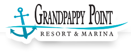 Grand Pappy Point Logo Image